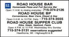 roadhousers