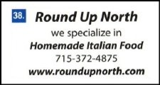 round up north 2012rs