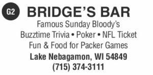Bridge's Bar