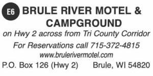 Brule River Motel